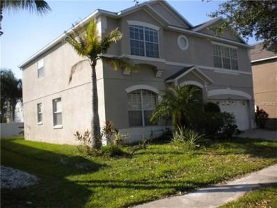 13632 Tetherline Trail UNIT 4, Orlando, FL 32837 - MLS#: S4852622