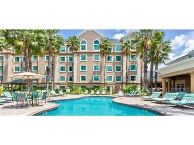 8303 Palm Parkway UNIT 107, Orlando, FL 32836 - MLS#: S4852644