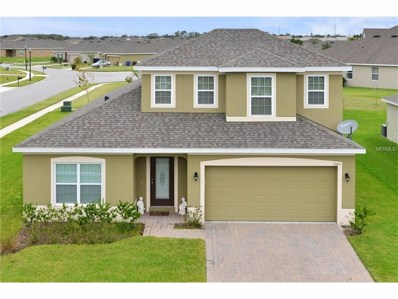 3501 Hook Bill Drive, Saint Cloud, FL 34772 - MLS#: S4852705