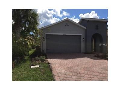 1031 Harbor Ridge Drive, Poinciana, FL 34759 - MLS#: S4852713