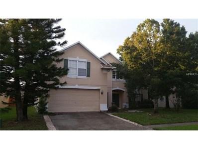 13513 Kitty Fork Road, Orlando, FL 32828 - MLS#: S4852717
