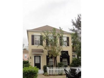 1117 Damask Street, Kissimmee, FL 34747 - MLS#: S4852819