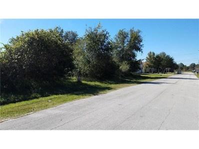 810 Carrousel Lane, Kissimmee, FL 34759 - MLS#: S4852825