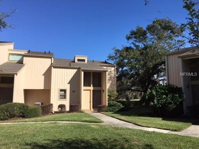 53 Aspen Drive UNIT 53, Haines City, FL 33844 - MLS#: S4852834