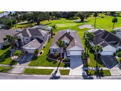 1530 The Oaks Boulevard, Kissimmee, FL 34746 - MLS#: S4852835