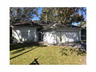844 Country Crossing Court, Kissimmee, FL 34744 - MLS#: S4852919