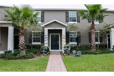 7277 Penkridge Lane, Windermere, FL 34786 - MLS#: S4852927