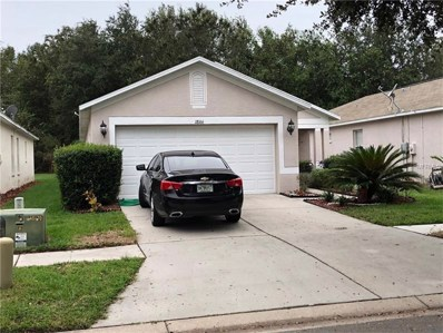 18166 Canal Pointe Street, Tampa, FL 33647 - MLS#: S4852985