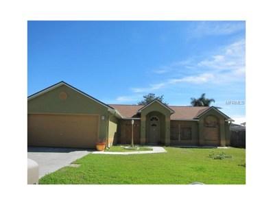 608 Brockton Drive, Kissimmee, FL 34758 - MLS#: S4852986