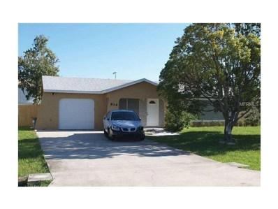 819 Nelson Drive, Kissimmee, FL 34758 - MLS#: S4853072
