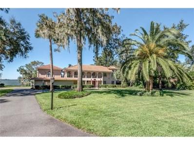 15811 Acorn Circle, Tavares, FL 32778 - MLS#: S4853076