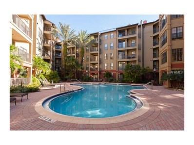 911 N Orange Avenue UNIT 305, Orlando, FL 32801 - MLS#: S4853103