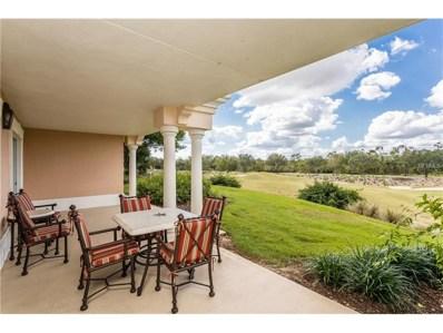 1356 Centre Court Ridge Drive UNIT 103, Reunion, FL 34747 - MLS#: S4853112