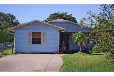 1600 Eastern Avenue, Saint Cloud, FL 34769 - MLS#: S4853121