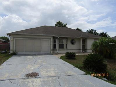 217 Bedford Drive, Kissimmee, FL 34758 - MLS#: S4853130