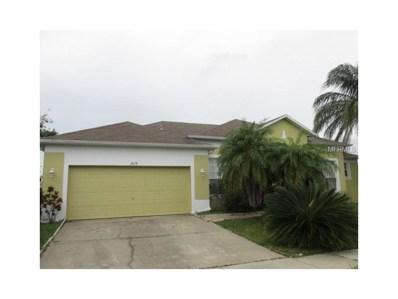 3819 Blue Dasher Drive, Kissimmee, FL 34744 - MLS#: S4853137