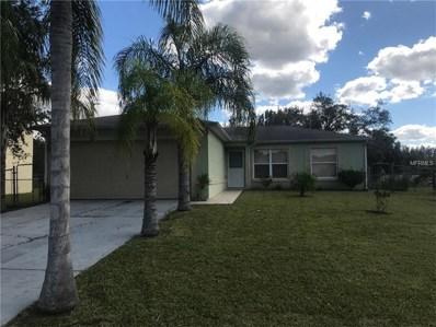 547 Hummingbird Court, Poinciana, FL 34759 - MLS#: S4853150