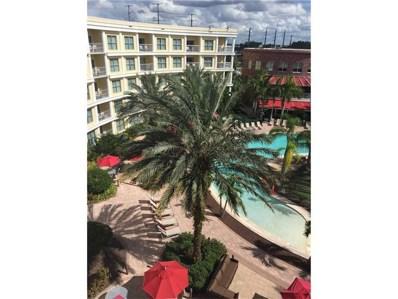 225 Celebration Place UNIT 543, Kissimmee, FL 34747 - MLS#: S4853176