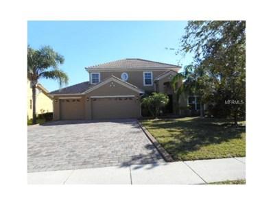 3825 Golden Feather Way, Kissimmee, FL 34746 - MLS#: S4853183