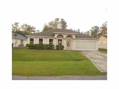 1037 Cannock Drive, Poinciana, FL 34758 - MLS#: S4853187