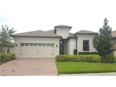 8912 Dove Valley Way, Davenport, FL 33896 - MLS#: S4853201