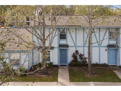 1812 Avon Boulevard, Kissimmee, FL 34741 - MLS#: S4853231