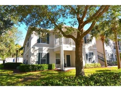 4006 Hemingway Circle UNIT 4006, Haines City, FL 33844 - MLS#: S4853249