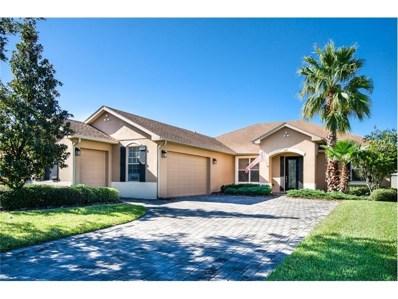 424 Sorrento Road, Poinciana, FL 34759 - MLS#: S4853250