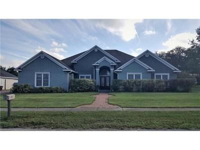 131 Woodland Drive, Haines City, FL 33844 - MLS#: S4853279