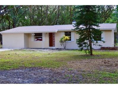 5208 Marvin Drive, Orlando, FL 32810 - MLS#: S4853336
