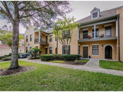1000 Via Capri Lane UNIT 104, Celebration, FL 34747 - MLS#: S4853353
