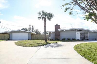 1000 George Avenue, Rockledge, FL 32955 - MLS#: S4853381