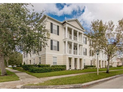 215 Longview Avenue UNIT 203, Celebration, FL 34747 - MLS#: S4853414