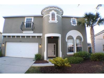 8554 La Isla Drive, Kissimmee, FL 34747 - MLS#: S4853426