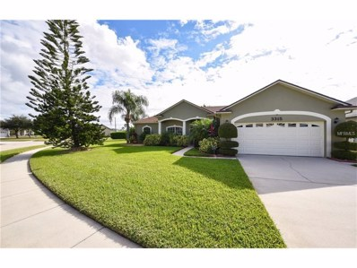 3315 Gator Bay Creek Boulevard, Saint Cloud, FL 34772 - MLS#: S4853457