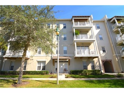 1411 Celebration Avenue UNIT 404, Celebration, FL 34747 - MLS#: S4853488