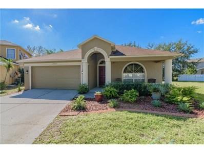 10830 Wild Cotton Court, Land O Lakes, FL 34638 - MLS#: S4853489