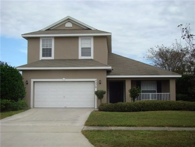 4029 Hely Cate Place, Kissimmee, FL 34744 - MLS#: S4853491
