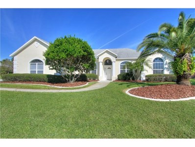 3901 Countryside View Court, Saint Cloud, FL 34772 - MLS#: S4853493