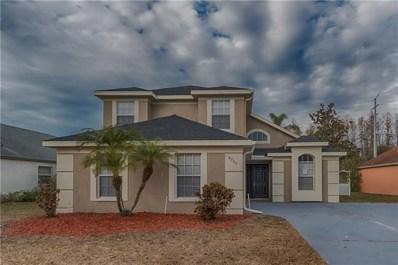 4960 Wellbrook Drive, New Port Richey, FL 34653 - MLS#: S4853535