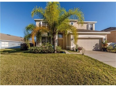 2845 Boating Blvd, Kissimmee, FL 34746 - MLS#: S4853562
