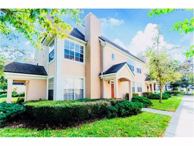 3392 Westchester Square Boulevard UNIT 204, Orlando, FL 32835 - MLS#: S4853570