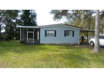 8944 Jericho Court, Polk City, FL 33868 - MLS#: S4853577