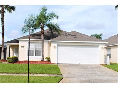 932 Lake Berkley Drive, Kissimmee, FL 34746 - MLS#: S4853582