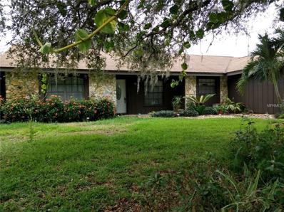 6530 Bay Shore Drive, Saint Cloud, FL 34771 - MLS#: S4853584