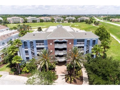 1100 Sunset View Circle UNIT 402, Reunion, FL 34747 - MLS#: S4853603