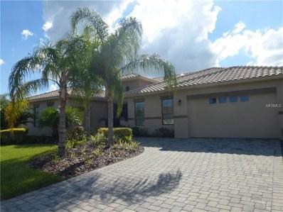 245 Escondido Court, Kissimmee, FL 34759 - MLS#: S4853606
