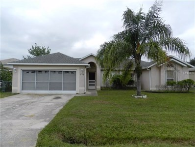 838 Blanc Court, Kissimmee, FL 34759 - MLS#: S4853618