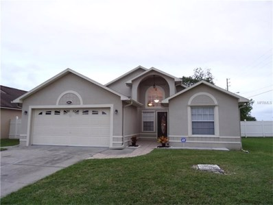 801 Country Crossing Court, Kissimmee, FL 34744 - MLS#: S4853635