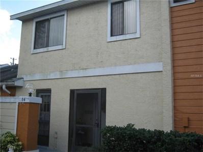 64 Silver Park Circle, Kissimmee, FL 34743 - MLS#: S4853644